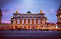 Paris – City of Light
