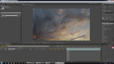 Removing Birds in After Effects