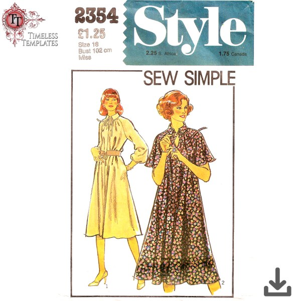 style 2354