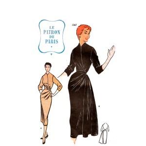 1940s Dress Patterns