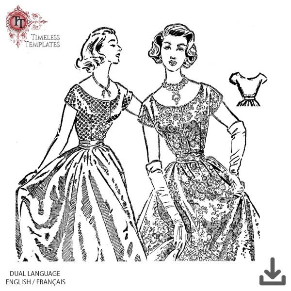 mrs maisel blouse 1950s origial vintage kimono blouse sewing pattern