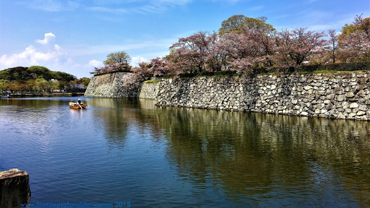 Himeji Castle has beautiful landscaped gardens and moats that surrounds the Castle. Great photo opportunity here!Ultimate 1 day guide to the best of Himeji, Japan
