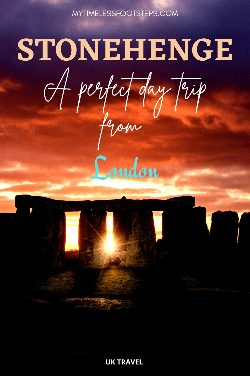 A visit to this awe inspiring sophiticated prehistoric monument will have you captivated in more ways than one. A synopsis on its historical background and travel guide.  including options for day trips from London. #englishheritage #bucketlistexperience #ancientmonument #UNESCOheritage #wonderoftheworld via @GGeorgina_mytimelessfootsteps/