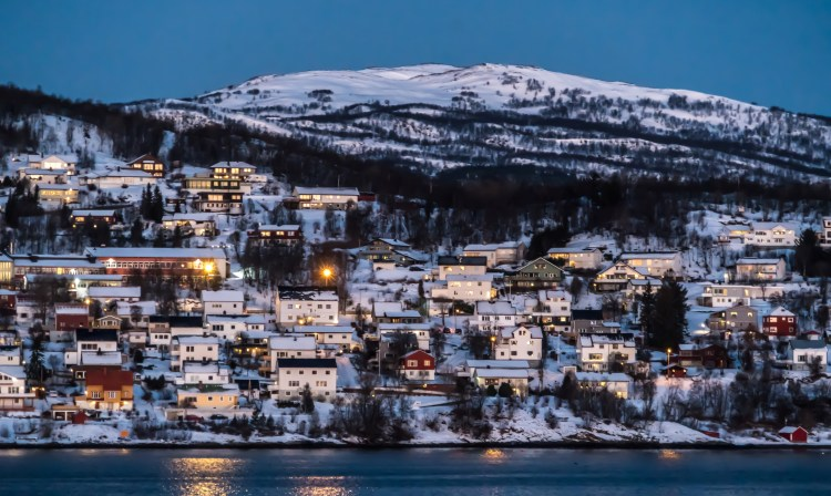 EHIC and Travel Insurance - Norway