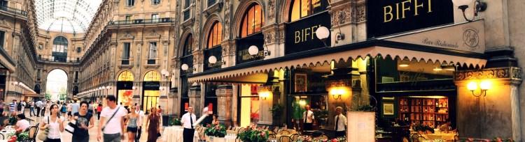 Biffi Galleria, IT
