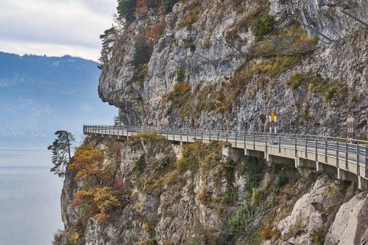 Lake Thun, Interlaken, Switzerland day trips from Milan