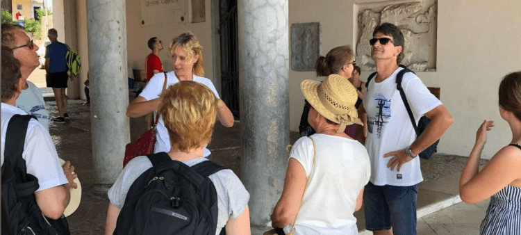 Verona City Highlights walking tour