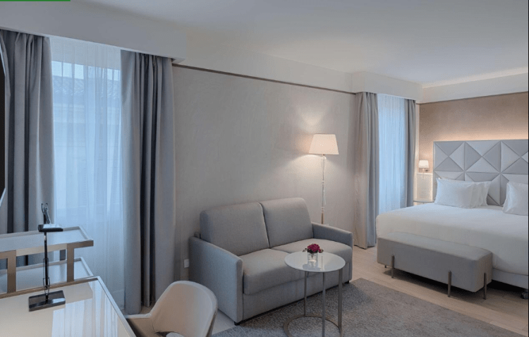 Places to stay in Verona