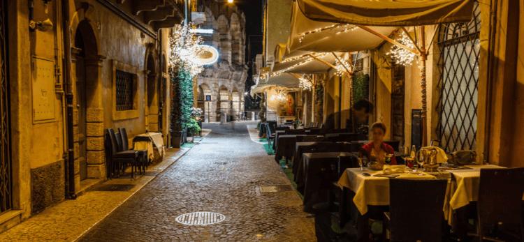Verona in Love tour | Unique experiences in Verona