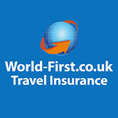 Trusted Partner | World First Travel Insurance