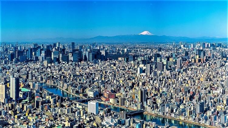 Tokyo City | Japan