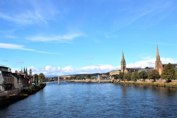 Inverness | Scotland | Ultimate Travel Guide to Scotland