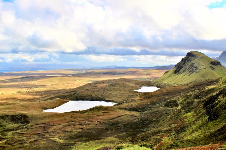 Isle of Skye.Complete Guide to the Capital of the City