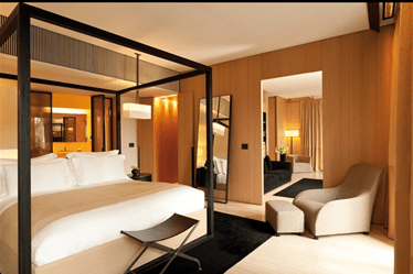 Bulgari Hotel Milano | Places to stay in Milan