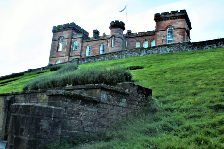 Inverness Castle | Things to do in Inverness City | Top 5 hotels to stay in Inverness