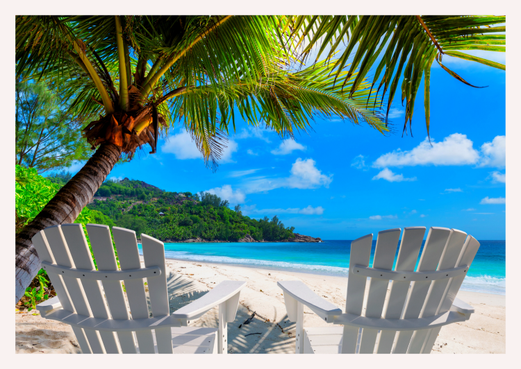 Holidays on the Beach | Timeless Incredible Holidays