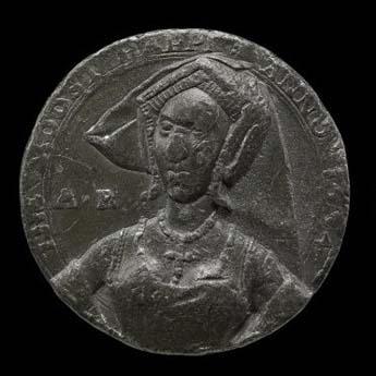 Anne Boleyn | The most fascinating of Tudor Queens