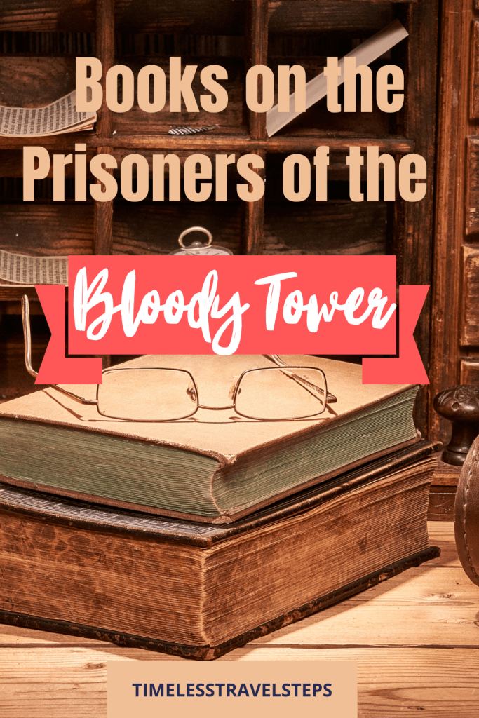 Intriguing tales of the prisoners at the (1)