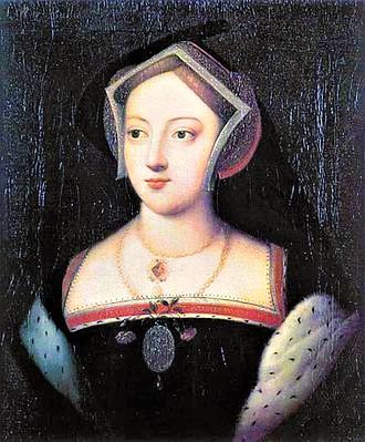 Mary Boleyn - the Boleyn Lineage
