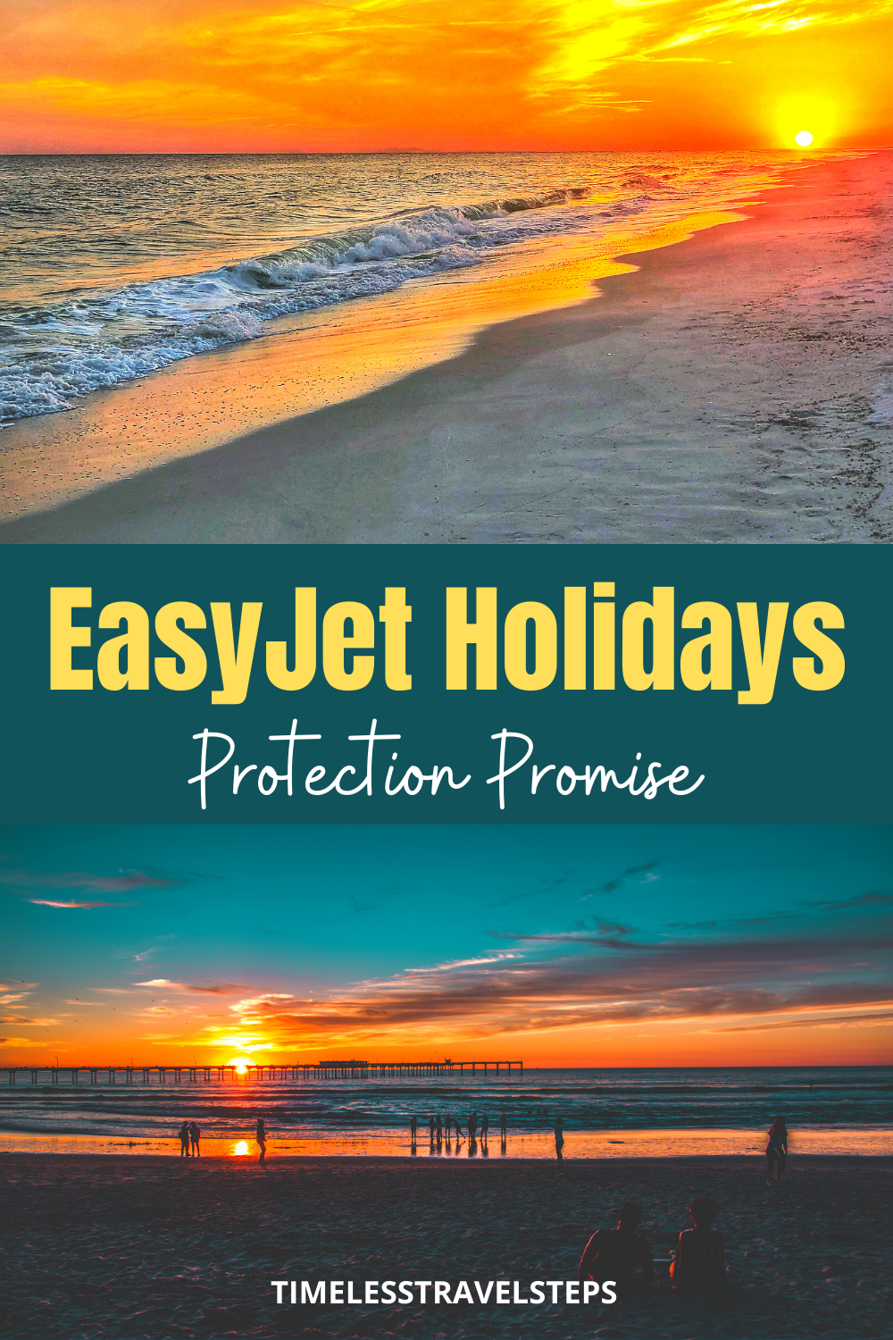 Plan a superb, flexible holiday and have peace of mind in our current climate of travel restrictionwith EasyJet Holidays 5 Protection Promise via @GGeorgina_mytimelessfootsteps/