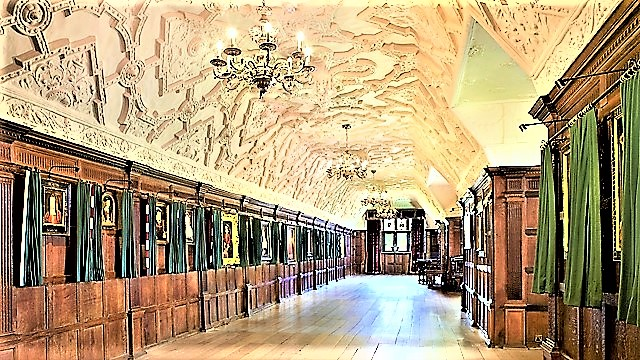 long.hall.hever.castle