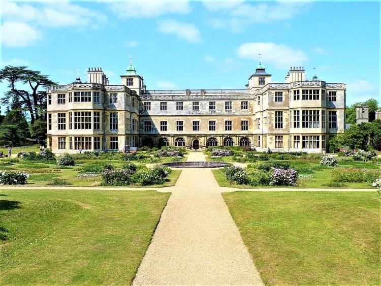 English Heritage membership benefits