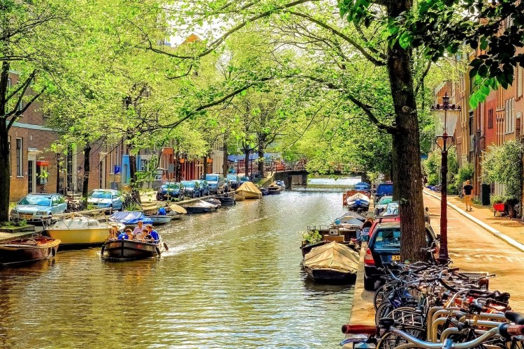 Amsterdam | Food walking tour in Amsterdam