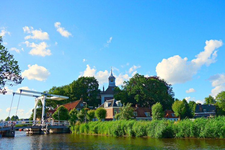 Ouderkerk aan de Amstel  |  Amsterdam