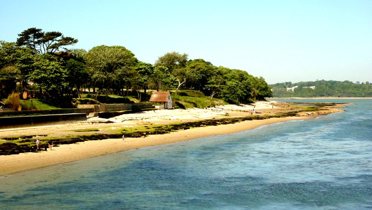 Bembridge best places to stay on Isle of Wight