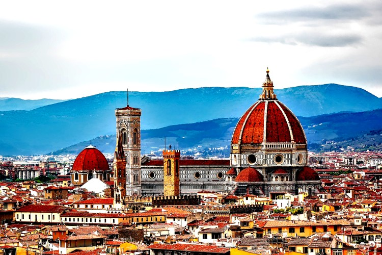 best day trips from italy florence