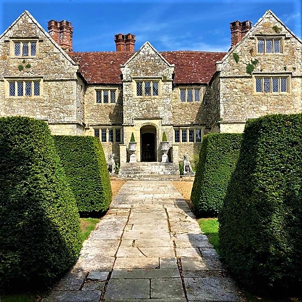 arreton.manor haunted places on theisle of wight