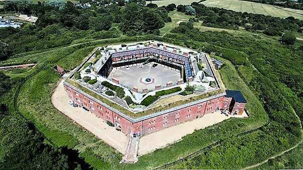 haunted places on the isle of wight