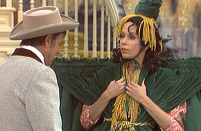 Carol Burnett Went with the Wind