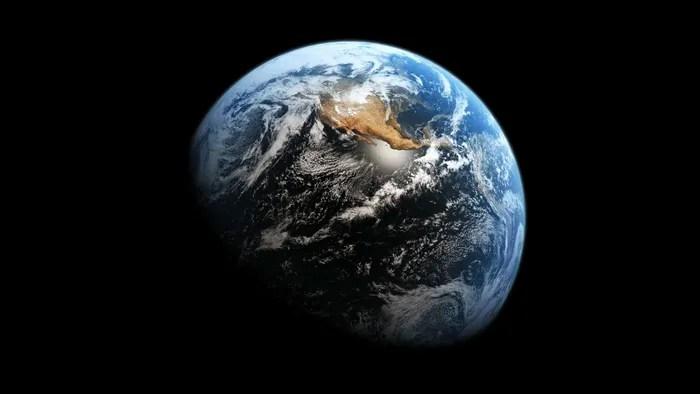 E se a Terra parasse de girar? O que aconteceria?