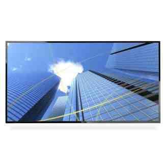LED панель NEC MultiSync E436