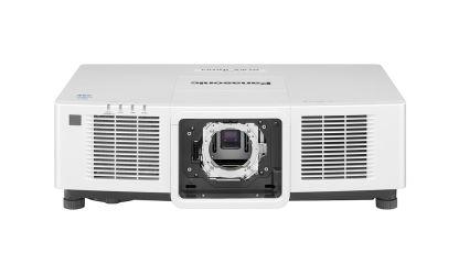 Panasonic PT-MZ16KLWE | Лазерный LCD проектор 16000 Lm