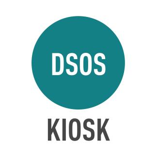 DSOS Kiosk