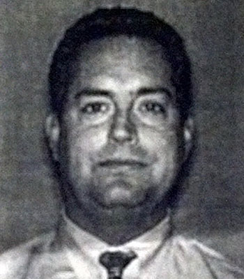 Mark O. Barton