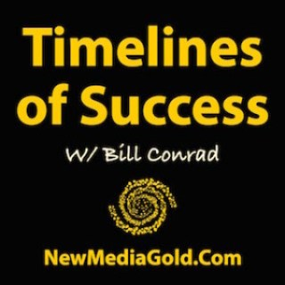 Timelines of Success by Bill Conrad