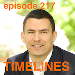 Antonio Centeno Timelines of Success
