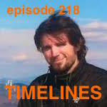 Chris Badgett with Bill Conrad on Timelines