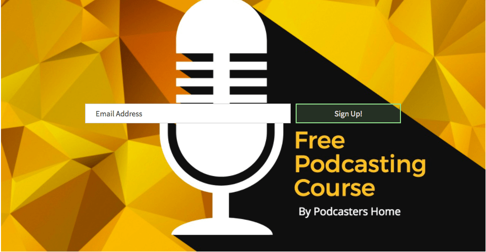 Learn to Podcast with Bill Conrad