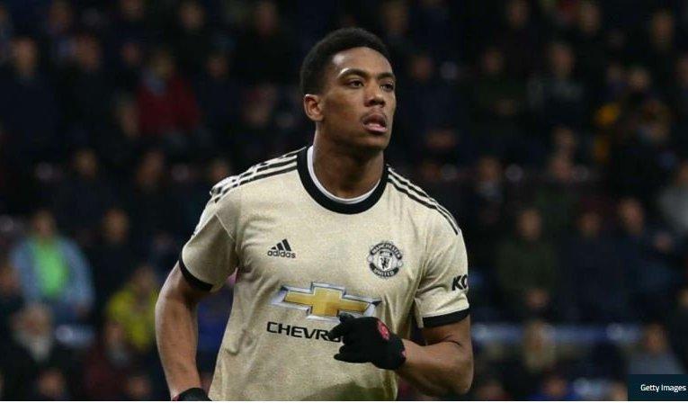 [Goals Highlight] Burnley 0 – 2 Man United (Watch Here)