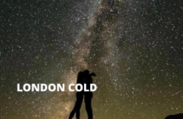 MUSIC: Pablo Mayor – London Cold