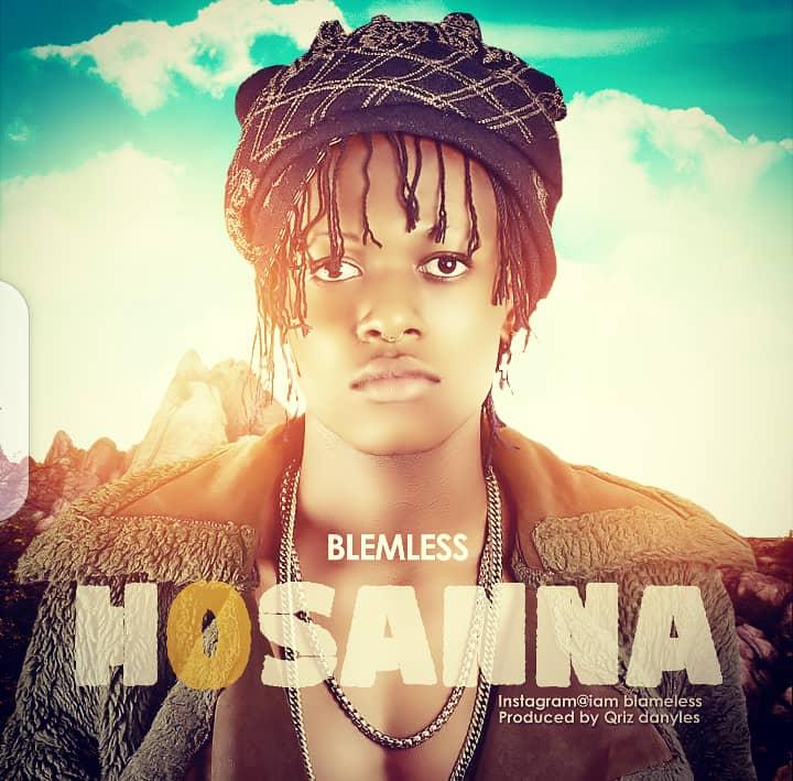 Blemless - Hosanna (Street Gospel)