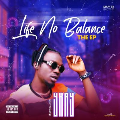 Ykay - Life No Balance (EP)