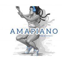Download Freebeat:- Exraordinary Amapiano (Prod By Festbeatz)