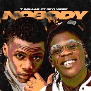 T Dollar Ft. Seyi Vibez – Nobody Mp3