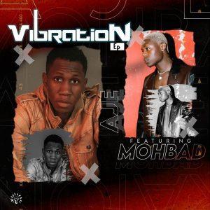 Aje Ft. MohBad – Vanity Mp3