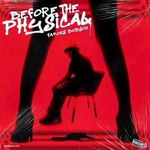 Famous Bobson – Broken PMp3